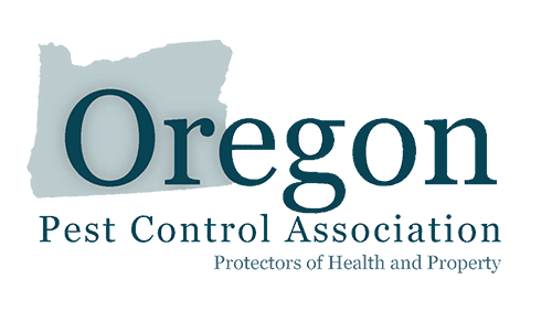 Oregon Pest Control Association Logo